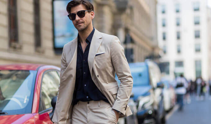 5 einfache Business-Looks