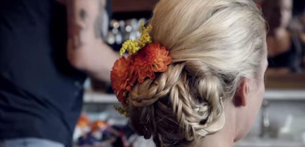 Oktoberfest Frisuren Für Kurze Mittellange Und Lange Haare