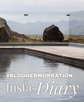 Instagram Diary Bloggerworkation MYBESTBRANDS 2016