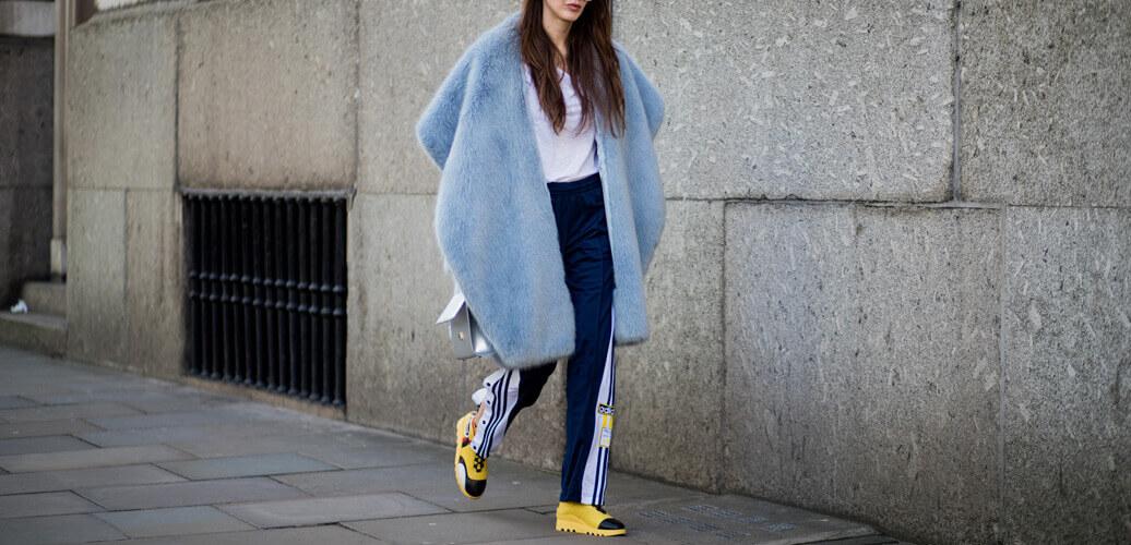 Sneaker kombinieren: So tragen Sie Turnschuhe richtig