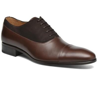 new styles 7c7e2 222f4 So wählen Sie die passenden Anzugschuhe