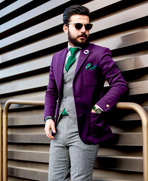 Die Richtigen Schuhe Zum Anzug