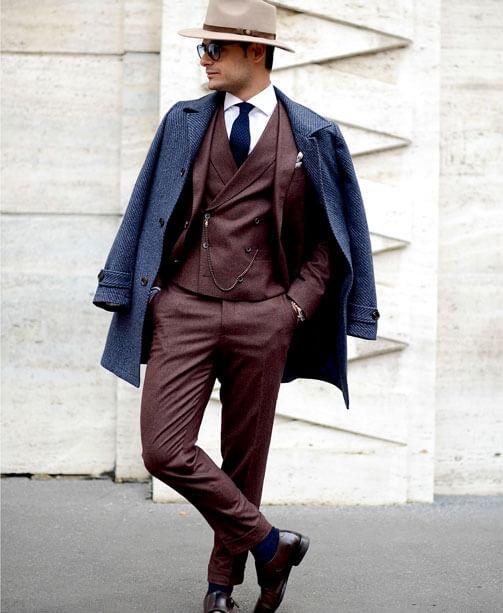 new styles 311d5 3c91a So wählen Sie die passenden Anzugschuhe