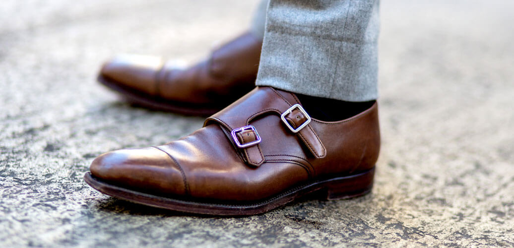 new styles 23cbf 839f6 So wählen Sie die passenden Anzugschuhe