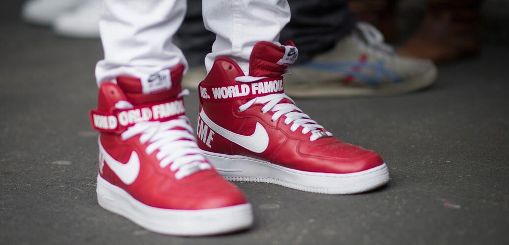Herren  Das sind die Trend-Sneaker 2019. Herrensneaker Trends 2018 AM 2686cf15c0