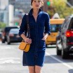 Jeanskleid kombinieren – die schönsten Styling-Ideen für Ihr Jeanskleid