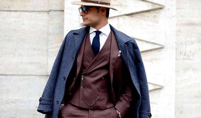 Anzug-Guide  So finden Sie den perfekten Anzug 2028ce322b