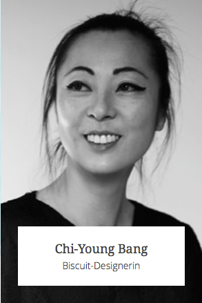 Portrait Chi-Young Bang