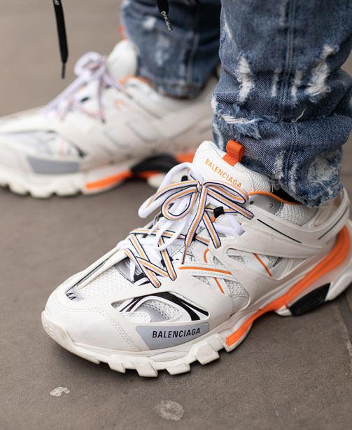 Verkauf Einzelhändler 4587c b9892 Das sind die Trend-Sneaker 2019 für Herren