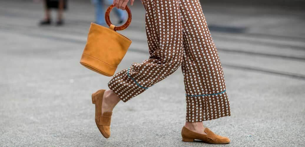 Außergewöhnlich Sommerhosen – das sind die Trends für den Sommer 2018 #OY_32