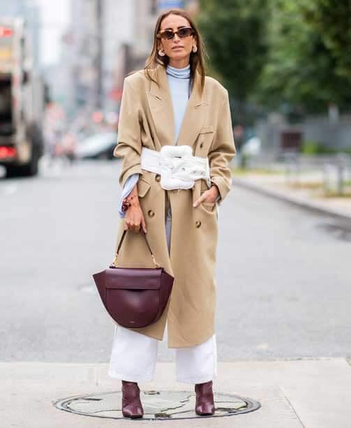 Die Besten Business Outfits Fur Damen Im Winter