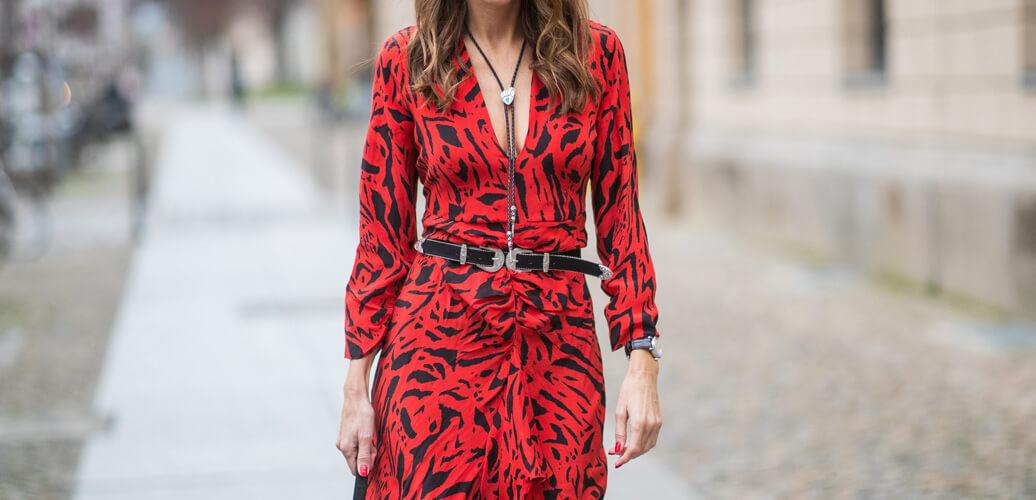 1d8ffaaba128 Kleider-Trends – das sind die 5 Must-haves 2019