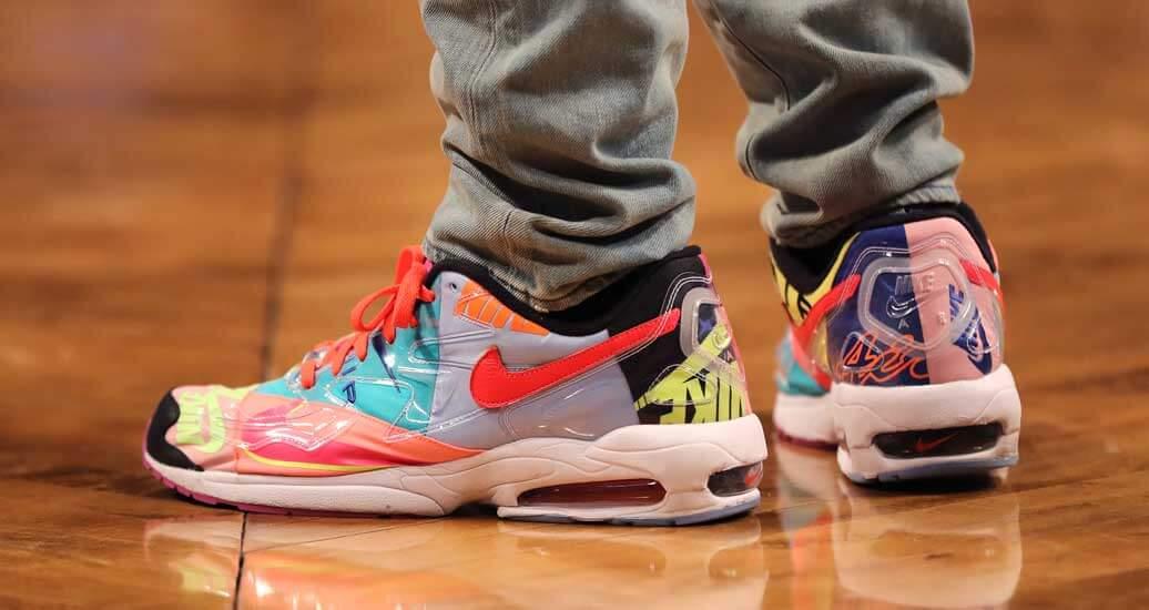 Das sind die Trend Sneaker 2019 für Herren
