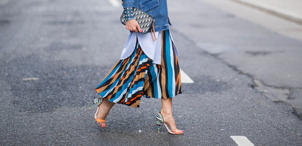 2019 sommer outfits damen Outfit Hochzeitsgast
