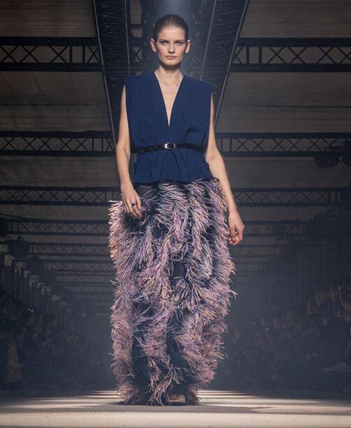 Die Highlights der H/W-Kollektion 2020 von Givenchy