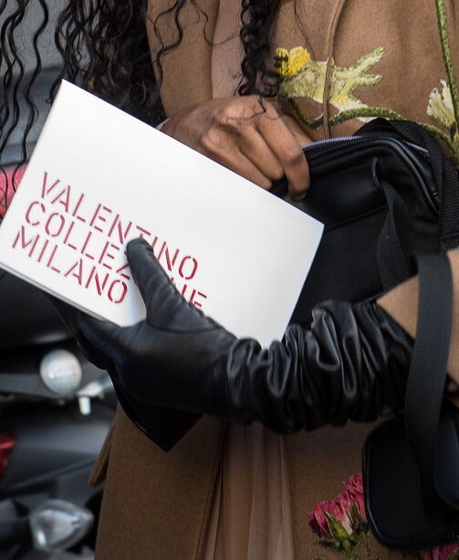 Milano Fashion Week September 2020